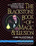 Blackstone Book of Magic & Illusion