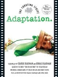 Adaptation: The Shooting Script (Newmarket Shooting Script)