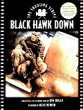 Black Hawk Down The Shooting Script