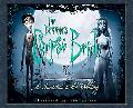 Tim Burton's Corpse Bride An Invitation To The Wedding