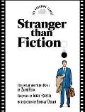 Stranger Than Fiction The Shooting Script