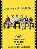 Little Miss Sunshine The Shooting Script
