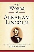 The Words of Abraham Lincoln