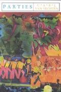 Parties - Carl Van Vechten - Paperback