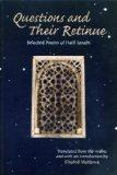 Questions and Their Retinue Selected Poems of Hatif Janabi