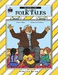 Multicultural Folk Tales A Thematic Unit