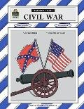 Civil War A Thematic Unit
