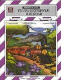 Thematic Unit: Transcontinental Railroad - Mary Ellen Sterling - Paperback