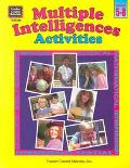 Multiple Intelligences Activities Grades 5-8