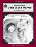 Literature Unit for Julie of the Wolves
