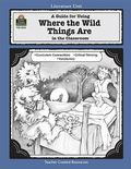 Where the Wild Things Are; Literature Unit