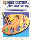 Multicultural Art Activities Intermediate
