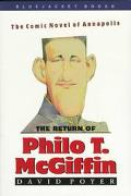 Return of Philo T. McGiffin