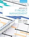 Methods of IT Project Management (Second Edition)