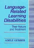 Language-related Learning Disabilities