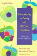 Restructuring for Caring and Effective Education Piecing the Puzzle Together