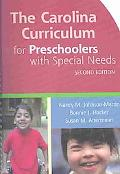 Carolina Curriculum for Preschoolers With Special Needs