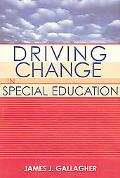 Driving Change in Special Education