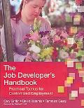 Job Developer's Handbook