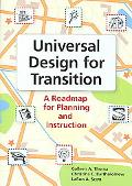 Universal Design for Transition: A Roadmap for Planning and Instruction