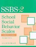 School Social Behavior Scales User's Guide