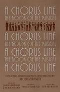 Chorus Line The Book of the Musical