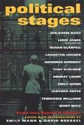 Political Stages Plays That Shaped a Century