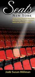 Seats New York 150 Seating Plans to New York Metro Area Theatres, Concert Halls & Sports Sta...