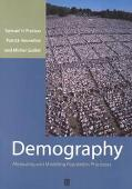 Demography Measuring and Modeling Population Processes