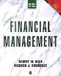 Financial Management - Robert W. Kolb