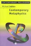 Contemporary Metaphysics An Introduction