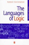 Languages of Logic An Introduction to Formal Logic