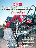 Chassis & Suspension Handbook How to Build Rugged Off-Road Suspensions for Chevy, Ford, Jeep...