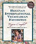 Regina's International Vegetarian Favorites