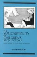 Suggestibility of Children's Recollections