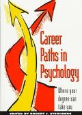 Career Paths in Psychology Where Your Degree Can Take You