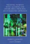 Treating Patients With Alcohol and Other Drug Problems An Integrated Approach
