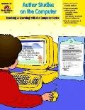 Author Studies on the Computer Grades 4 - 6+