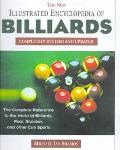 Illustrated Encyclopedia of Billiards