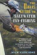 Orvis Guide to Saltwater Fly Fishing