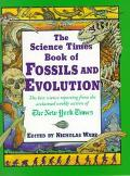 Science Times Book of Fossils and Evolution