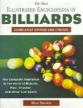 New Illustrated Encyclopedia of Billiards