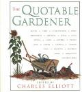The Quotable Gardener