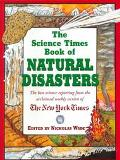 Science Times Book of Natural Disasters