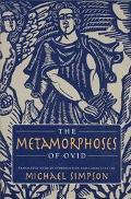 Metamorphoses of Ovid