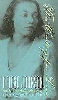 This Waiting for Love Helene Johnson, Poet of the Harlem Renaissance