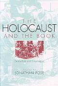 Holocaust and the Book