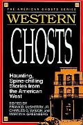Western Ghosts - Frank D. McSherry - Paperback