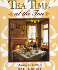 Tea-Time at the Inn - Gail Greco - Hardcover