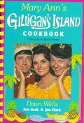 Mary Ann's Gilligan's Island Cookbook - Dawn Wells - Other Format